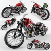 Lego Technic Motorbike Alternative(3ddanlod.ir)109