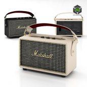 Marshall Kilburn Cream Amp Black(3ddanlod.ir)936