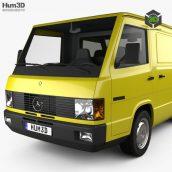 Mercedes-Benz_MB100_Panel_Van_1988 front (3ddanlod.ir) 112