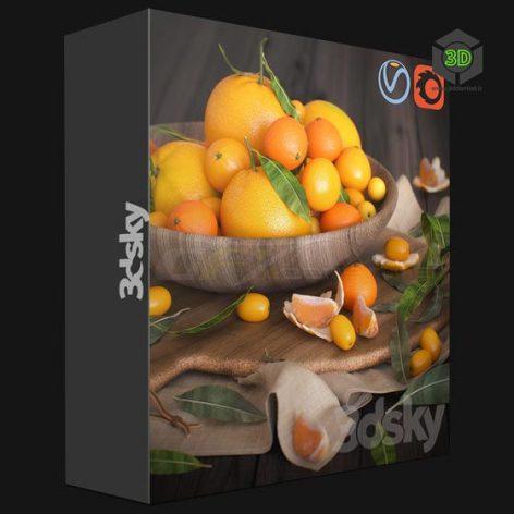 Oranges (3ddanlod.ir) 134