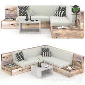 Outdoor Furniture(3ddanlod.ir)248