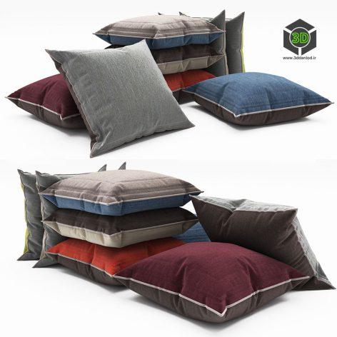 Pillows 72(3ddanlod.ir)018