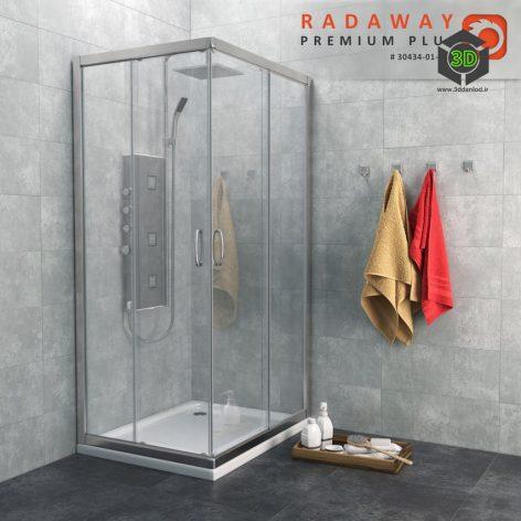 Radaway Premium Plus C(3ddanlod.ir)1078