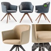 Rolf Benz 640 Chair(3ddanlod.ir)387