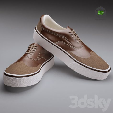 Shoes Sneakers(3ddanlod.ir)125