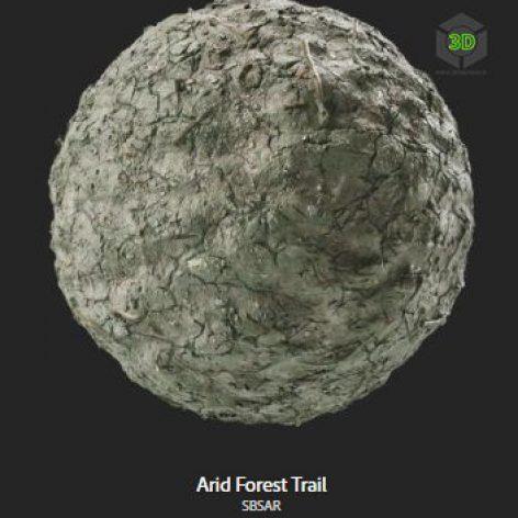 arid_forest_trail (3ddanlod.ir)