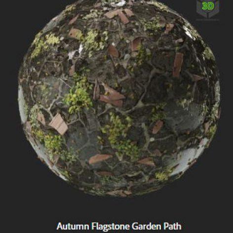 autumn_flagstone_garden_path (3ddanlod.ir)
