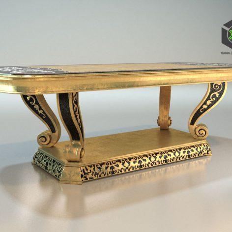 classic furniture 506 (3ddanlod.ir)