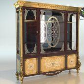 classic furniture 512A (3ddanlod.ir)
