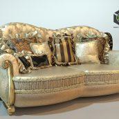 classic furniture 583 (3ddanlod.ir)