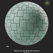 stylized_concrete_offset_tiles_pavement (3ddanlod.ir)