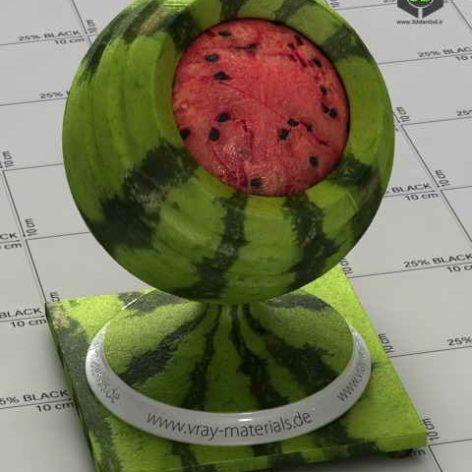 watermelon_by_Danebadenhorst_xl_3066 (3ddanlod.ir)