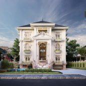 3D-Exterior-Villa-Scene-File-3dsmax-By-DinhVanCong (3ddanlod.ir)