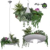 Babylon Plantable Lamp Vol 4(3ddanlod.ir) 772