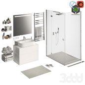 Bathroom Set Part 01(3ddanlod.ir) 595