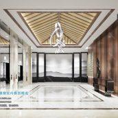 C016-中式风格-Chinese style (3ddanlod.ir)