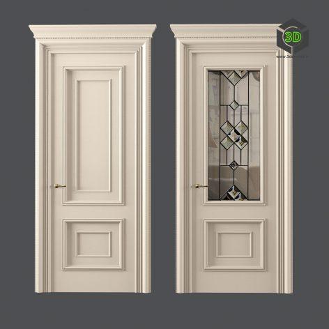CLASSIK DOORS(3ddanlod.ir) 927