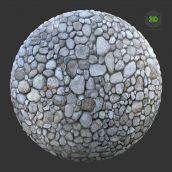 Cobblestone 022 (3ddanlod.ir)