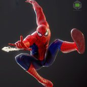 Spiderman - Marvel Powers United VR (3ddanlod.ir)