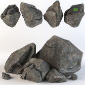 Stone(3ddanlod.ir)1166