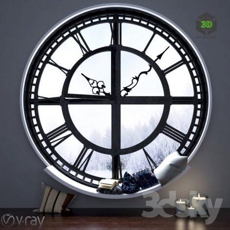 Window dreamer (3ddanlod.ir)