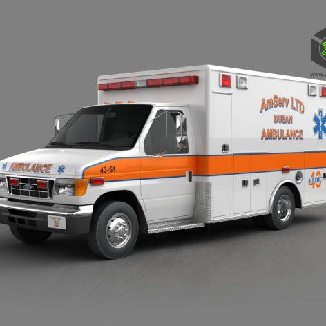 002_ambulance_us_front (3ddanlod.ir)