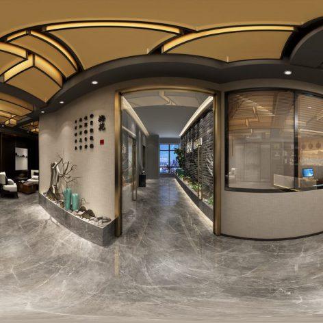 360 Interior Design 2019 Club House I143 panorama (3ddanlod.ir) 001
