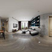 360 Interior Design 2019 Dining Room C07 panorama (3ddanlod.ir) 027