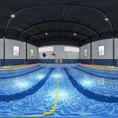 360 Interior Design 2019 Gym I17 panorama (3ddanlod.ir) 006