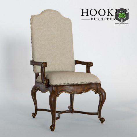 Adagio Upholstered Arm Chair(3ddanlod.ir) 012 (3ddanlod.ir)