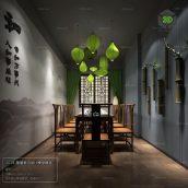 C002-中式风格-Chinese style (3ddanlod.ir)