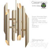 Casamilano Shard Ceiling Lamp(3ddanlod.ir) 131 (3ddanlod.ir)