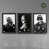 Collection of Gang 058 (3ddanlod.ir)