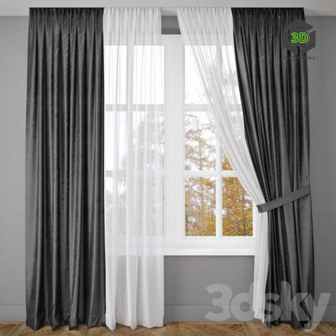 Curtain 42(3ddanlod.ir) 095 (3ddanlod.ir)