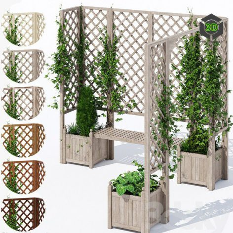 Eucalyptus Deck(3ddanlod.ir) 577