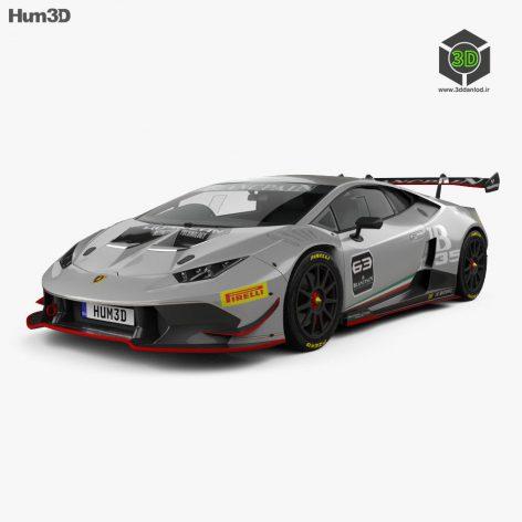 Lamborghini Huracan (LP 620-2) Super Trofeo 2014 125 (3ddanlod.ir) (2)