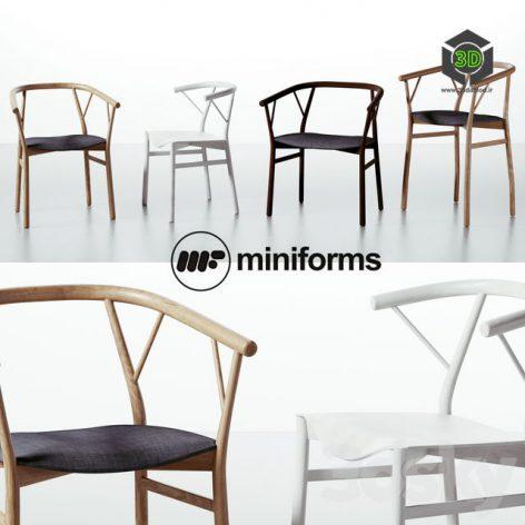 Miniforms VALERIE(3ddanlod.ir) 368