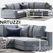 Natuzzi Agora 01(3ddanlod.ir) 382