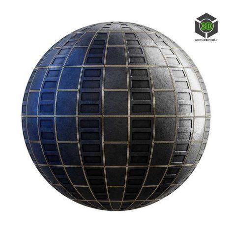 black_and_gold_space_ship_wall_28_19_render (3ddanlod.ir)