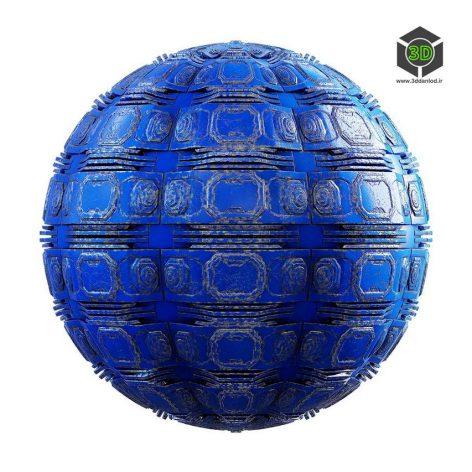 blue_space_ship_wall_28_90_render (3ddanlod.ir)