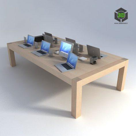 electronic_table_4 154 (3ddanlod.ir)