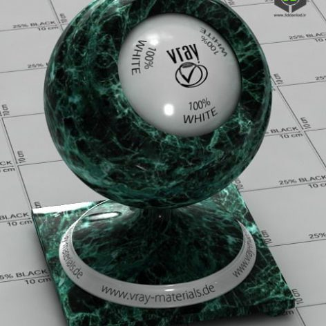 greeny marble polished_by_Jakubbo_xl_2098 (3ddanlod.ir)