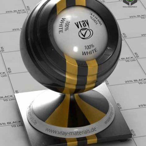 Car Paint Metallic Black_Yellow Stripes_by_rip_xl_4766 (3ddanlod.ir)