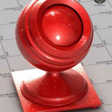 Car paint - Red Metallic Flakes_by_Orlando_xl_7469 (3ddanlod.ir)