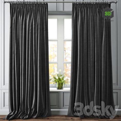 Curtain 45(3ddanlod.ir) 114 (3ddanlod.ir)