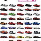 Forza Motorsport 3 4 Horizon 1 2 Car 3D Models Collection 3ddanlod.ir  172x172 - دانلود آبجکت ماشین 023