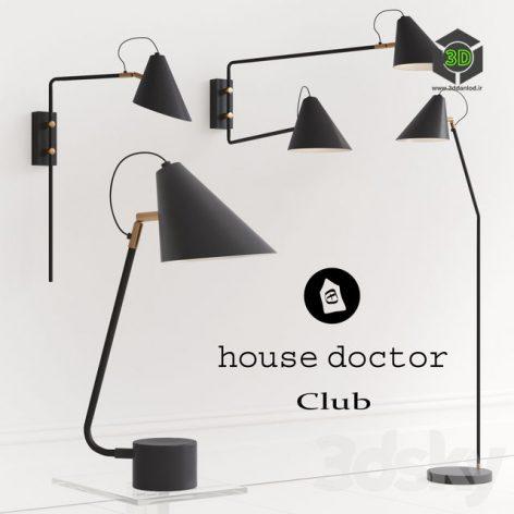 House Doctor Club(3ddanlod.ir) 122 (3ddanlod.ir)