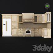 Kitchen Sameba(3ddanlod.ir) 068 (3ddanlod.ir)