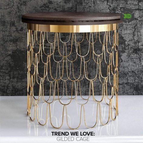 Side Table Luxury 3(3ddanlod.ir) 068