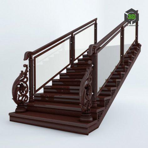 Stairs 2525(3ddanlod.ir) 084